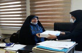 گزارش فعالیت اردیبهشت سال ۱۳۹۹ معاونت دانشجویی و فرهنگی دانشکده علوم تغذیه و صنایع غذایی