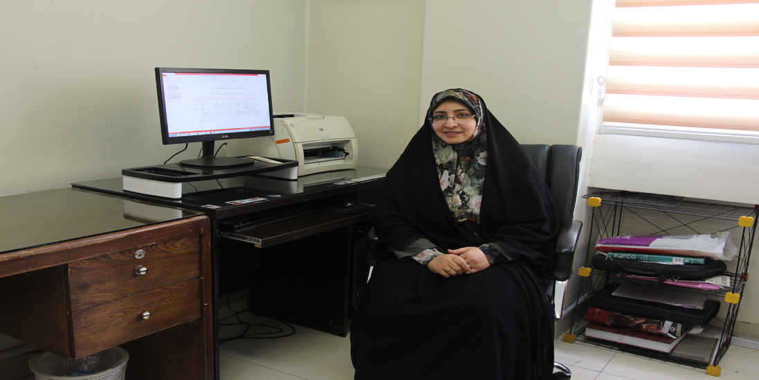 Congratulations to Dr. Fatemeh Mohammadi Nasrabadi on her promotion to Food and Nutrition Policy and Planning Research Group.
